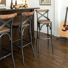 the sofa winsome fabulous metal with back cross bar stool regard to kitchen stools backs prepare
