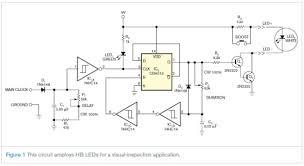 led strobe light circuit diagram readingrat net Led Strobe Light Wiring Diagram strobe light circuit diagram the wiring diagram,circuit diagram,led strobe light circuit led strobe lights wiring diagram