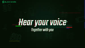 Announcement Hear Your Voice Share Your Feedback Black