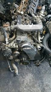 Toyota Hilux D4D Engine 2KD | Other | Gumtree Classifieds South ...
