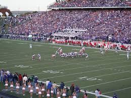 K State Football Stadium Seating Chart Kansas State Wildcats Football Seating Chart Map Seatgeek