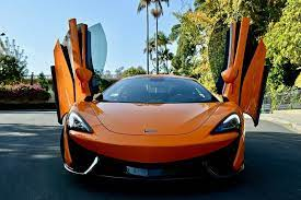 Mclaren Rental Los Angeles Rent A Mclaren 777 Exotics