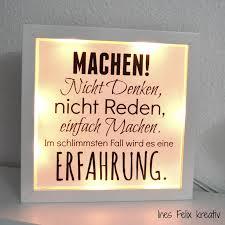 Ines Felix Kreatives Zum Nachmachen Beleuchteter Ikea Rahmen Mit