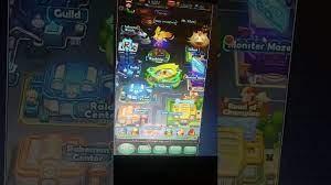 Pokemon mega online game trailer #1 - YouTube