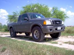 2006 ford explorer tires size biggest tire size on stock platform ranger forums the ultimate