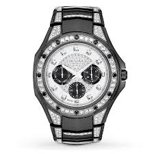 jared bulova men s watch crystals collection 98c102 hover to zoom