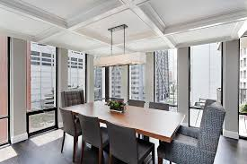 cheap dining room lighting. Ceiling Brings An Interesting Dynamic To The Dining Room [Design: 2 Design Group] Cheap Lighting D