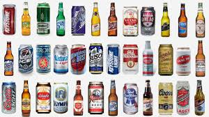 Keystone Light Bottles Sold Where 36 Cheap American Beers Ranked