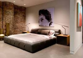 Awesome Bachelor Bedroom Ideas