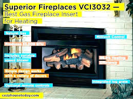 propane gas fireplace insert inserts with blower