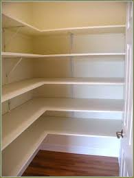 easy closet shelves building with melamine home club walk in storage plans built drawers diy architect