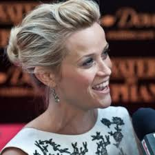 Reese Witherspoon Cute Bun - reese%2520witherspoonCSM-001342