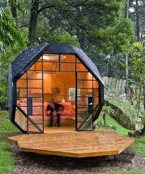 Small Picture Micro Houses Agencia Tiny Home