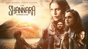 The Shannara Chronicles 1.Sezon 7.B�l�m