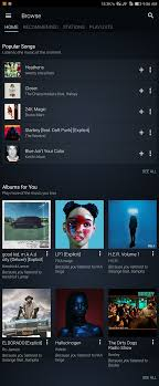 Amazon Music Charts Albums Best Music Streaming App Spotify Apple Music Tidal