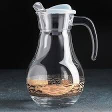 "<b>Кувшин</b> для воды 1 л ""Версаче"" (2354419) - Купить по цене от ..."