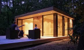 modern guest house. Decorating Modern Guest House