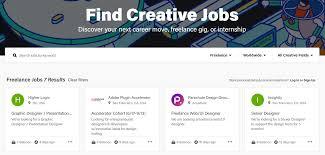 Freelance Graphic Design Rates San Francisco 5 Best Freelance Websites To Find A Graphic Designer 2020