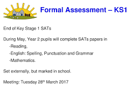 Formal Assessment Chawton CE Primary School Assessment Tuesday 24th October Ppt Download 9