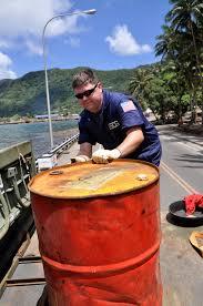 Marine Science Technician File Us Navy 091003 F 3798y 136 U S Coast Guard Marine