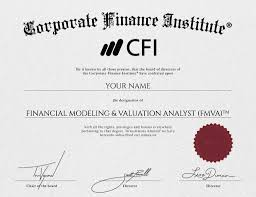Top Finance Certifications List And Overview Of Top Designations