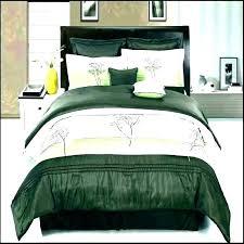 kate spade willow court comforter queen set sham new harbour stripe