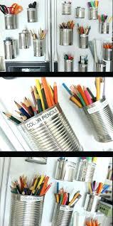 office supply storage ideas. Art Supplies Storage Home Organization Office Supply Ideas .