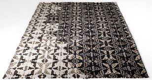 ebony and ivory rug from the kaleidoscope collection
