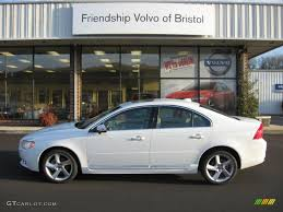 2010 Ice White Volvo S80 T6 AWD #60111295 | GTCarLot.com - Car ...