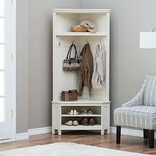 corner furniture pieces. Belham Living Richland Corner Hall Tree - Antique Furniture Pieces R