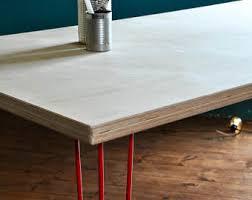 mid century modern office furniture. wonderful mid bespoke industrial office desk hand made in uk mid century modern wood  table furniture hairpin leg in g