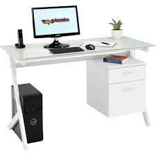 office desk styles. Modern-white-office-desk-design Office Desk Styles