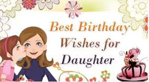 Happy Birthday Quotes For Daughter Impressive 48 Best Happy Birthday Quotes And Sentiments For Daughter Quotes Yard