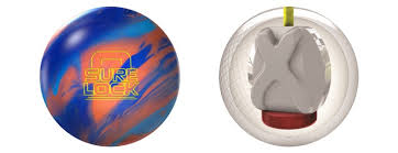 Storm Sure Lock Bowling Ball Review Bowling This Month