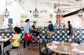 Restaurant Design Brief Example How To Write A Restaurant Business Plan Open For Business