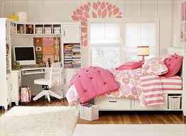Shabby Chic Girls Bedroom Teenage Girl Desks Affordable Furniture Hideaway Small Student