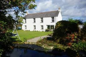 Granny Polly Lane, Godolphin Cross, Helston, Cornwall, TR13 5 bed detached  house - £495,000