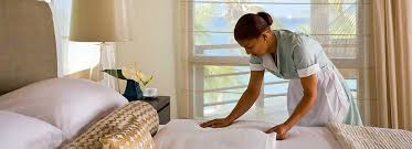 Housekeeper Services Naks Hotel Housekeeping Services
