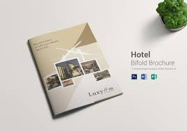 Hotel Brochure Designs Hotel Brochure Designs Magdalene Project Org
