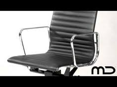 milan direct replica eames executive office. management office chair eames reproduction black from milan direct australia replica executive