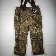 Under Armour Threadborne Extreme Wool Hunting Pant Nwt