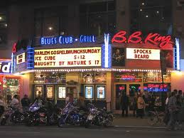 B B King Blues Club Grill New York City 2019 All You
