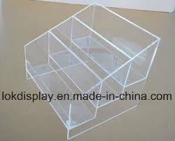 Clear Stands For Display China 100 Ties Clear Acrylic Counter Book Display Shelf Plexi 91
