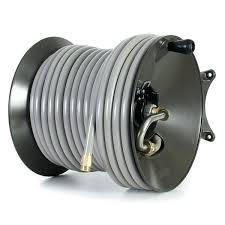 automatic water hose reels wall mount garden hose reels