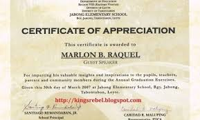 Sample High School Graduation Certificate New Tidbi Sample