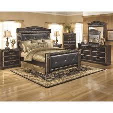 Ashley Coal Creek Midha Furniture Gallery