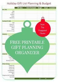 Free Printable List Template Gift Cute Christmas Wish