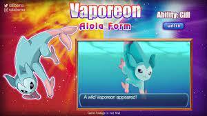 Pokémon Sol y Luna; Pokémon que debieron tener forma Alola - Pokémaster