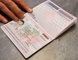 Passports Santer4 com richardbowers24hrs Twitter gmail