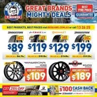 175/70R14 Tyres | Bob Jane T-Marts | Best Tyre Price Guarantee